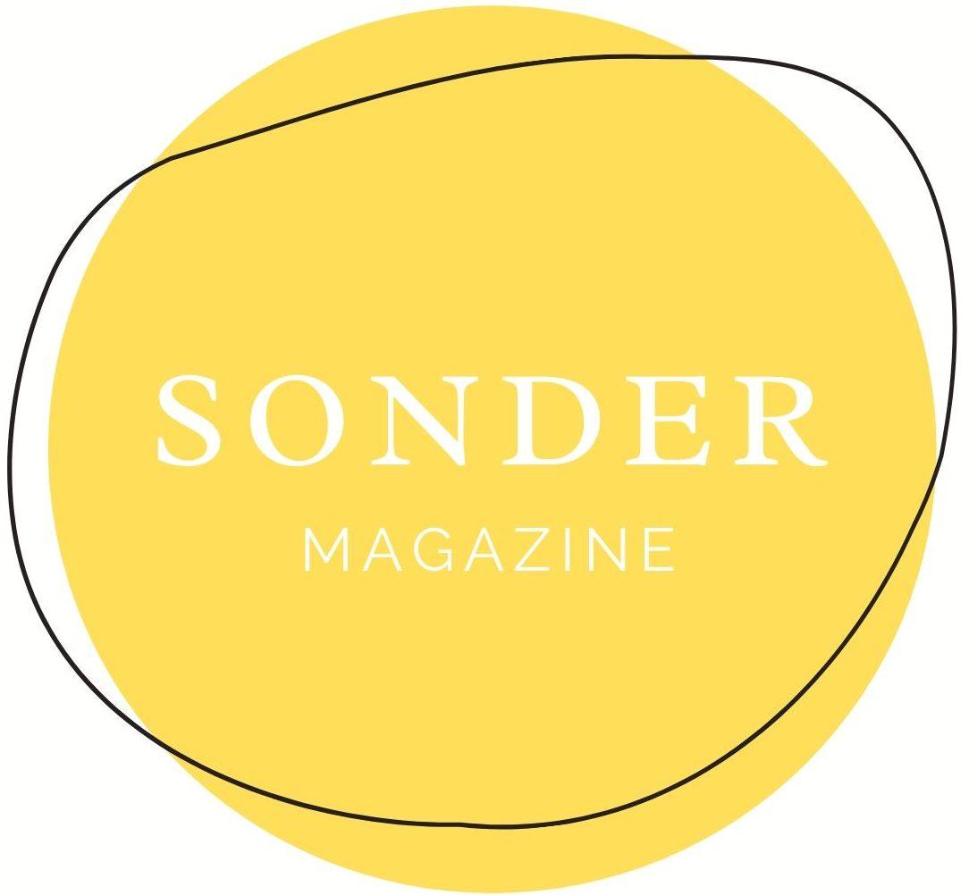 Sonder Magazine